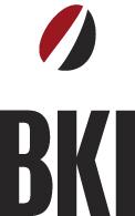Bki kaffe logo
